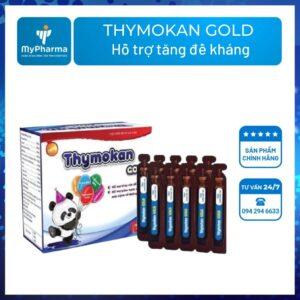 thymokan gold