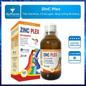 ZinC Plex