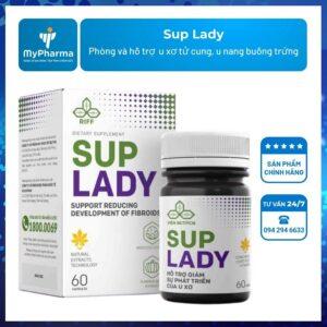 Sup Lady