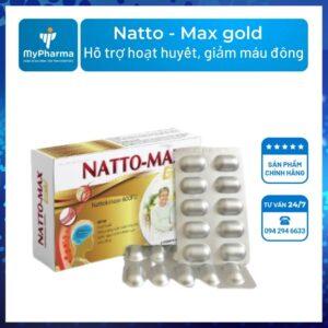 natto max gold