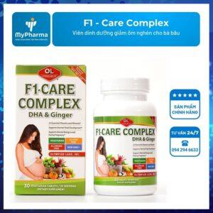F1 - Care Complex