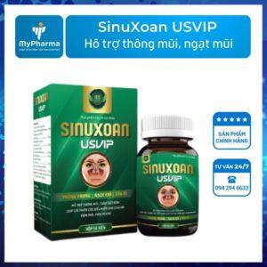 sinuxoan usvip