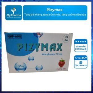 Pizymax