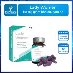 lady women