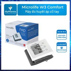 Microlife W3 Comfort