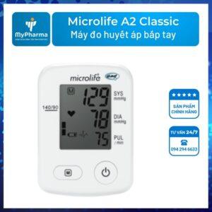 microlife a2 classic