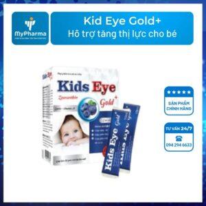 kids eye gold+
