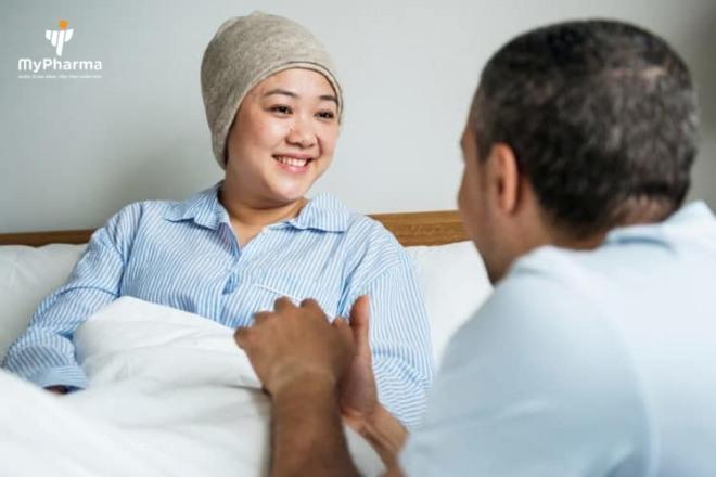 Nhân Sâm chữa ung thư