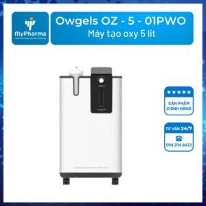 owgels 0z-5-01pwo