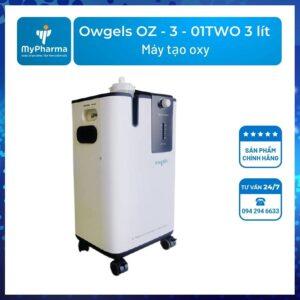 owgels oz-3-01two 3 lít